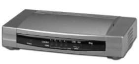 KTI Networks KB-100P
